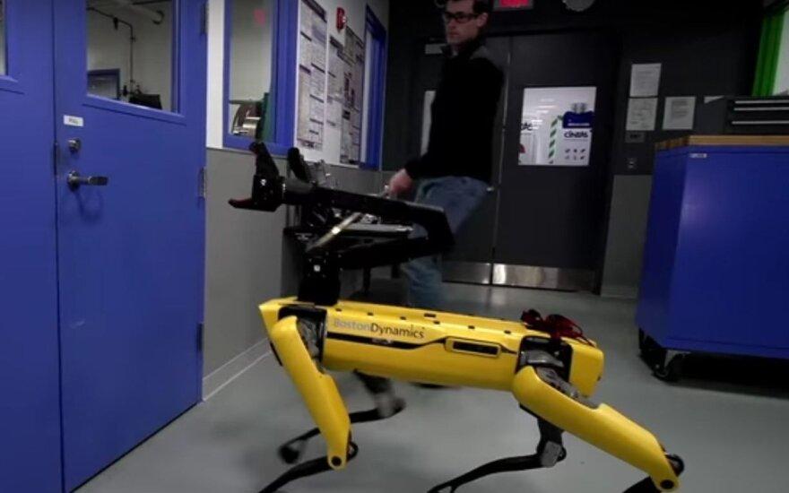 Robotas SpotMini