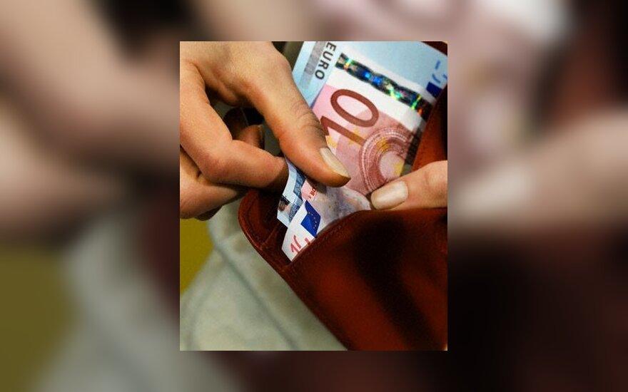 Europa leido dotuoti daugiau įmonių