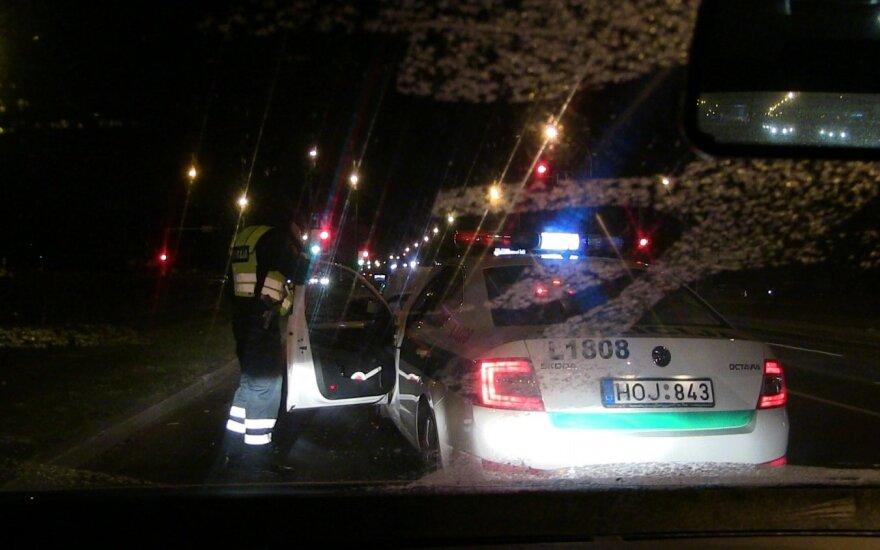 Netikėtai pamatyta avarija vairuotojui užgniaužė kvapą: tai pamoka mums visiems