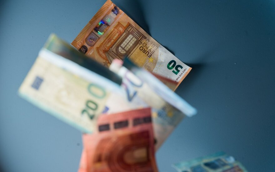 Minimalaus darbo užmokesčio įvedimas padidino Vokietijos darbuotojų produktyvumą