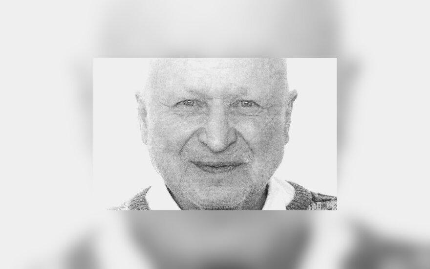 Klaipėdos policija prašo visuomenės pagalbos: dingo senyvo amžiaus vyras