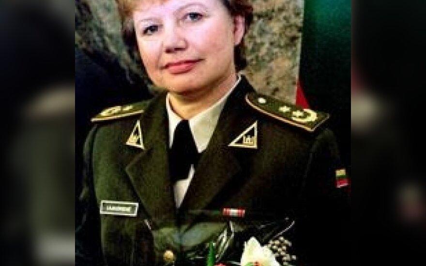 Lina Lajauskienė