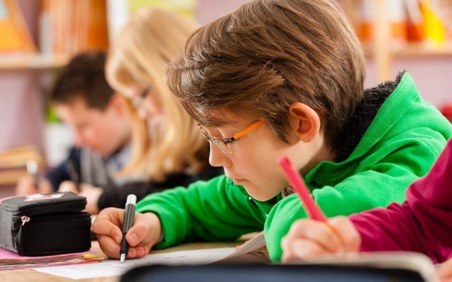 Gera mokykla: penki ženklai, padėsiantys ją atpažinti