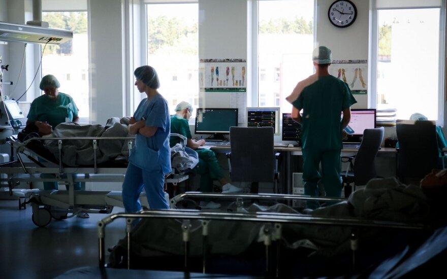 Lietuvoje – 142 nauji koronaviruso atvejai, patvirtinta dar viena mirtis
