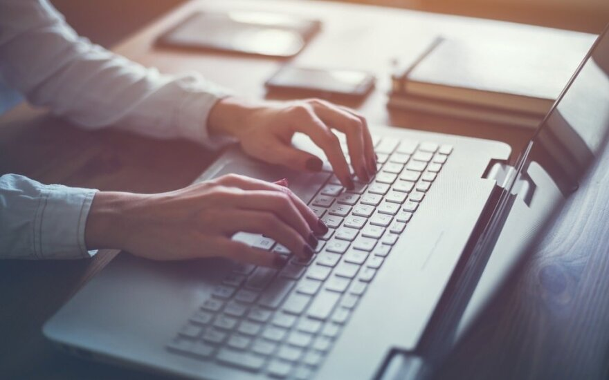 7 dalykai, kuriuos turite patikrinti pabaigę rašyti tekstą