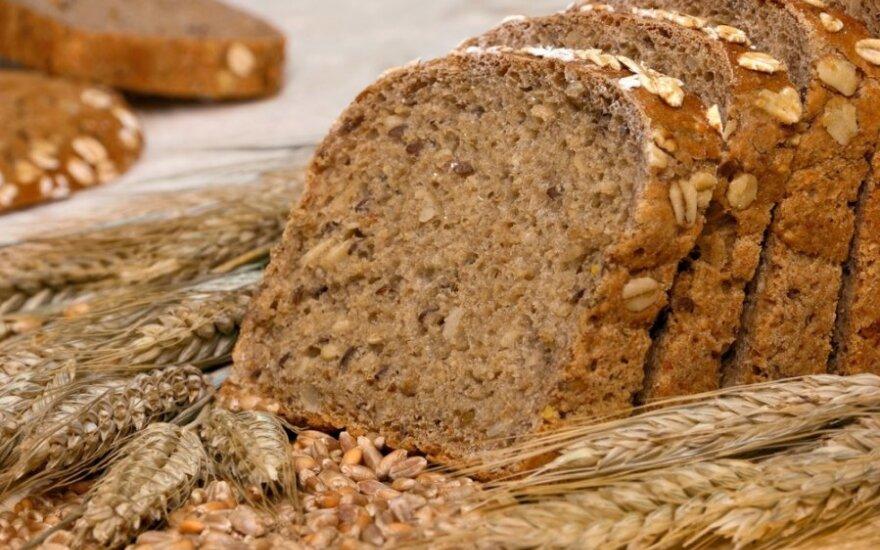 Rauginta duona