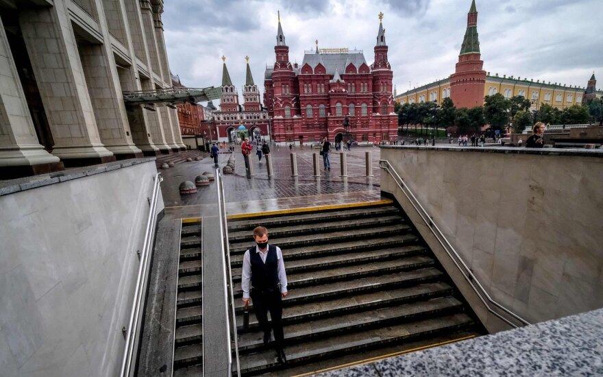 """""""The Insider"""": rusų specialiosios tarnybos patyrė dar vieną nesėkmę"""