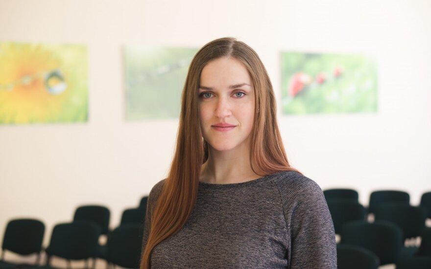 Austėja Kuodytė