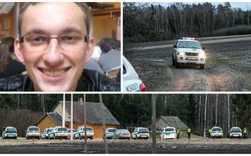 Kauno rajone rasta išžudyta šeima