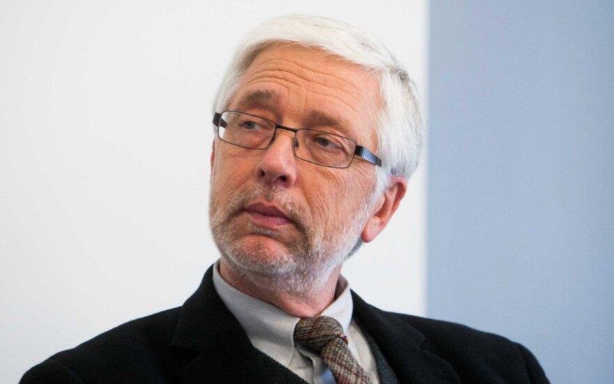 Antanas Šileika