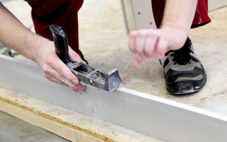 Yra tam tikrų detalių, į kurias renovuojant namą reikia ypatingai atkreipti dėmesį