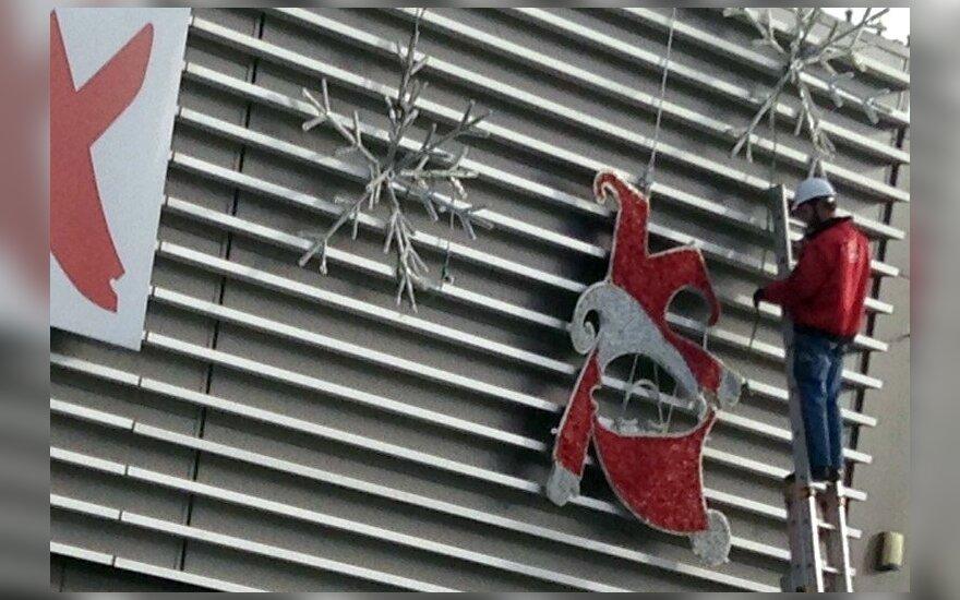 Psichologas: kodėl nemėgstame Kalėdų?