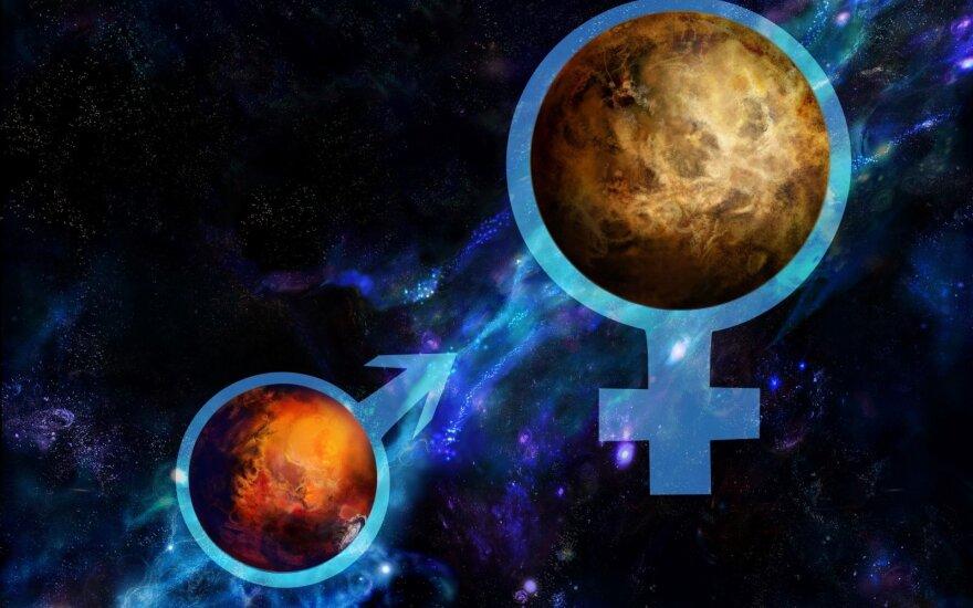 Astrologės Lolitos prognozė spalio 28 d.: diena draugų susitikimams, džiugiam bendravimui