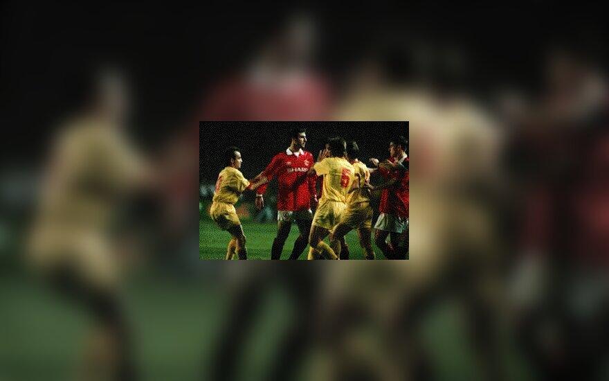 """Galatasaray"""