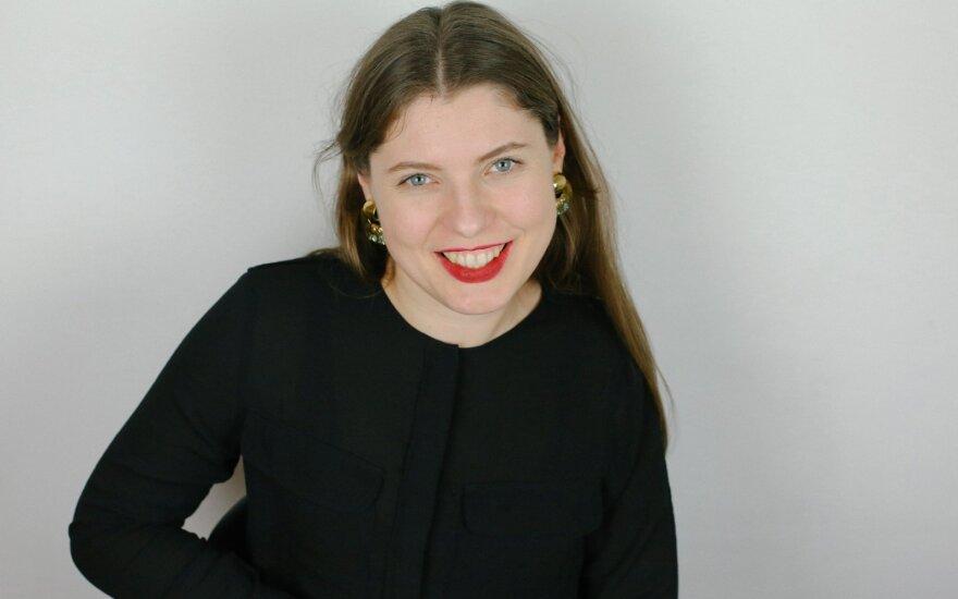 Eglė Čepaitė