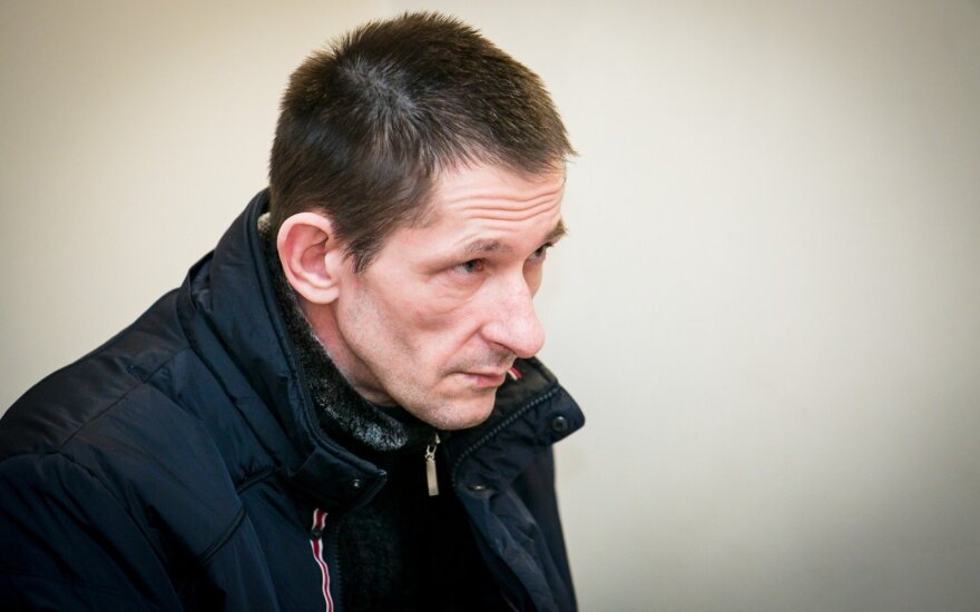 Vilniuje šešis žmones gaisre pražudžiusiam asmeniui – įkalinimas 20 metų