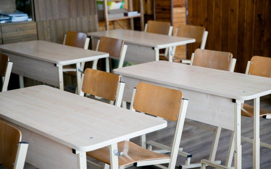 Šeštokė pažėrė kritikos švietimo sistemai: patys jūs ir mokykitės vasarą