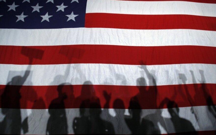 Artėja realūs pokyčiai vizų klausimu su JAV