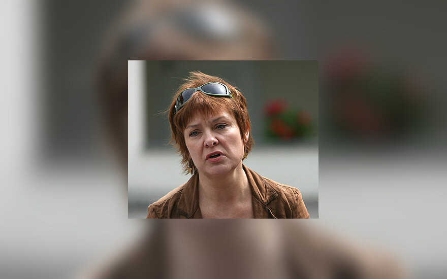 Elona Bajorinienė