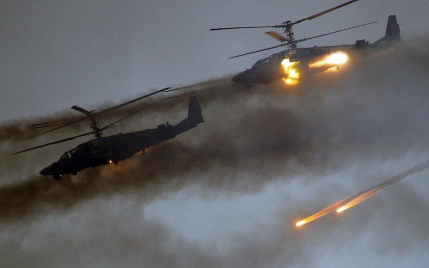 Šaltas dušas NATO: Vokietijos žiniasklaida atskleidė šokiruojančius Kremliaus manevrų tikslus