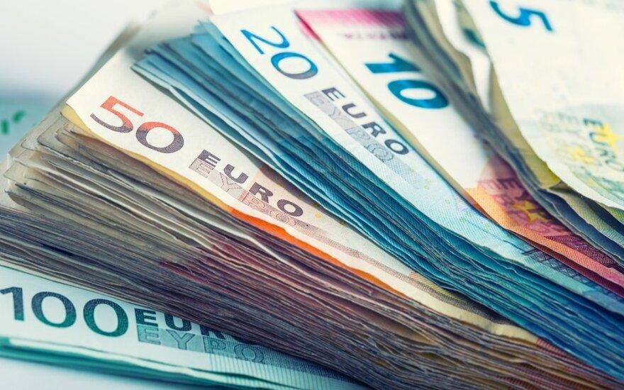 """Atsirado daugiau nei 0,5 mln. eurų """"Vikingų loto"""" laimėtojas"""