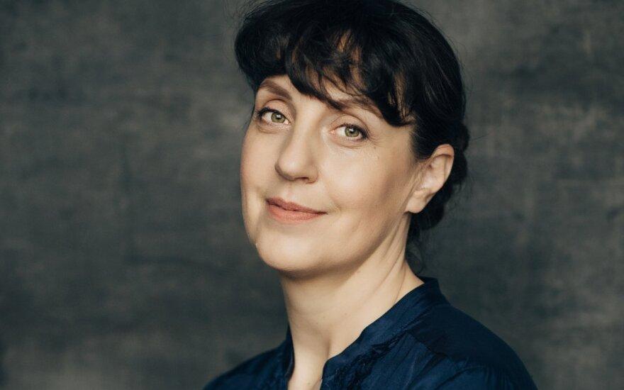 Edita Filipavičiūtė. Bendra finansų valdymo informacinė sistema valstybei – būtina
