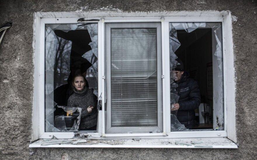 Maskva: Mažosios Rusijos idėja tolima realiai politikai