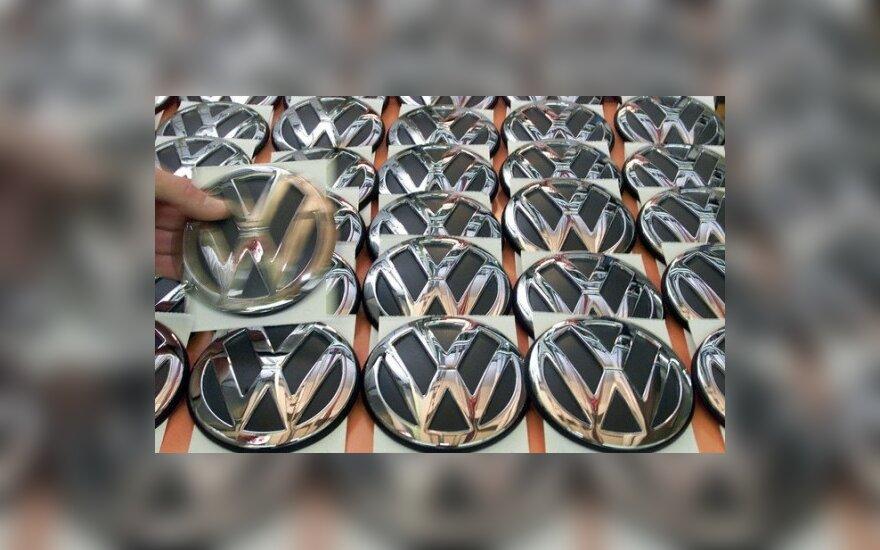 """Dėl neįvykusio """"Opel"""" pardavimo """"Magna"""" išsaugos partnerystę su """"Volkswagen"""""""