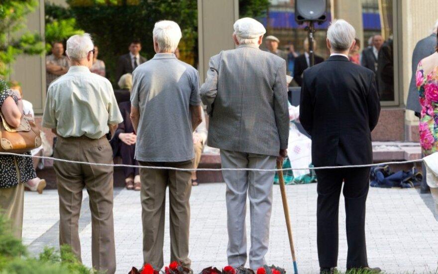 Dilema: kokį pensijos kaupimo būdą rinktis?