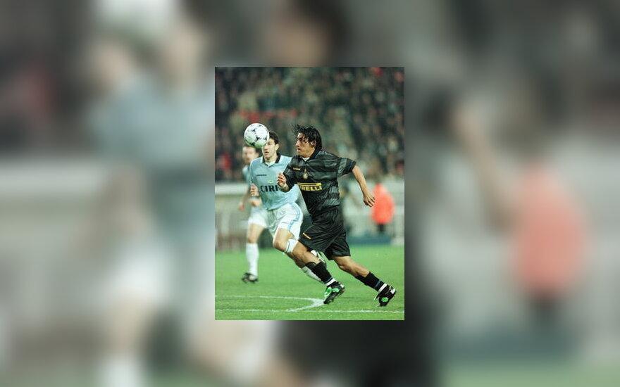 """Romos """"Lazio"""""""