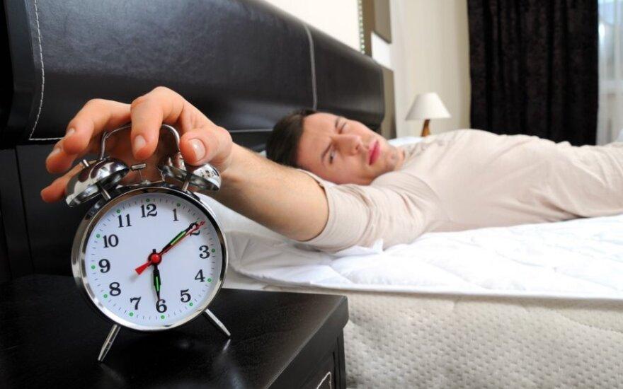 6 moksliškai pagrįstos priežastys, kodėl pirmadienis – sunkiausia savaitės diena