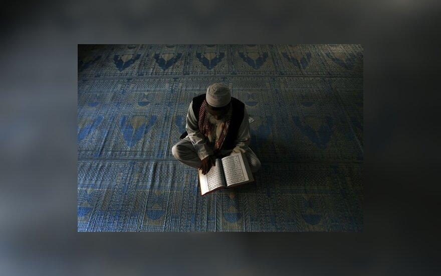 Indonezijos prezidentas: islamiškas bankas per krizę laikosi geriau