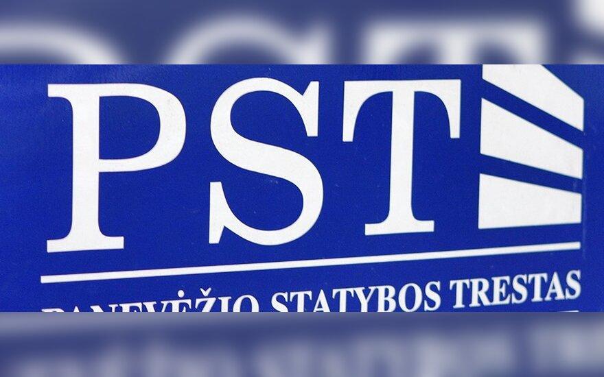 PST išmokės beveik 1 mln. eurų dividendų
