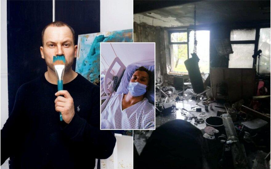 Andrius Vengalis / Foto: Go Get Funding, asm.archyvo