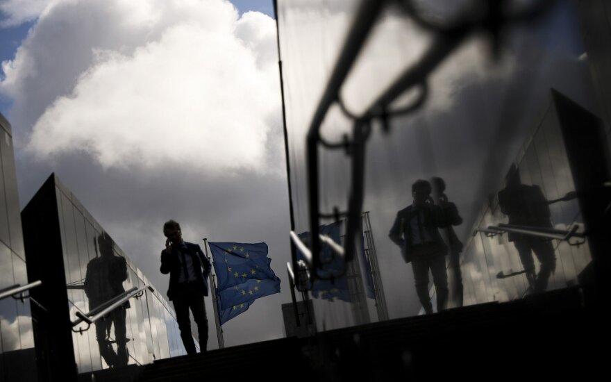 Lietuvos pašonėje bręsta dar dar viena rimta politinė katastrofa?