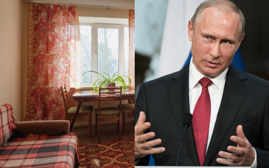 Išgliaudė sovietinio raugo melus: nuo paskutinių Marytės Melnikaitės žodžių iki šiandieninių legendų apie Putiną