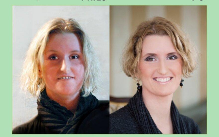 Tikra istorija: atsikračiusi 24 kg antsvorio, mitybos paslapčių moko kitas moteris
