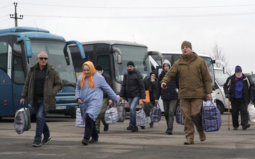 Po Zelenskio ir Putino susitikimo gruodį – didysis apsikeitimas kaliniais: kai kurių belaisvių vis dar laukiama