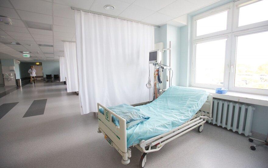 NVSC: nauji koronaviruso atvejai – židiniuose sveikatos priežiūros įstaigose, kariuomenėje