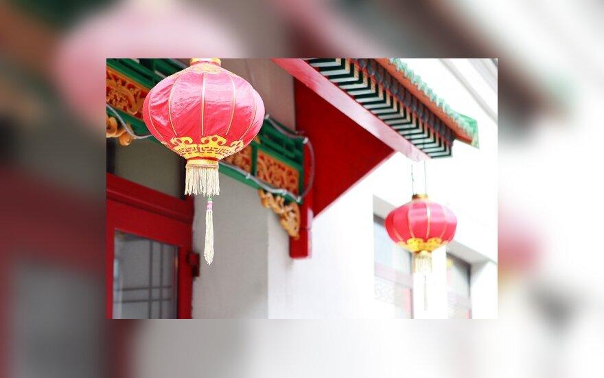 Vilniuje atgis senoji kinų kultūra