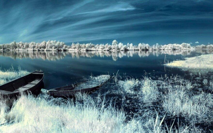 Trys mitai apie žūklę žiemą: kokių tiesų nereikia klausyti