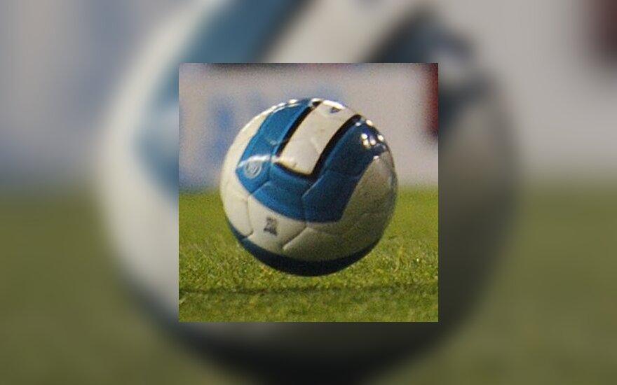Naujuoju Rusijos čempionato lyderiu tapo Samaros klubas
