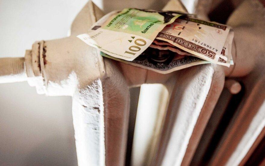 6000 Lt uždirbanti klaipėdiečių šeima: amžinas pinigų deficitas