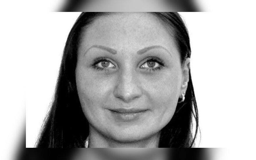 Sostinėje dingo moteris, pareigūnai prašo visuomenės pagalbos