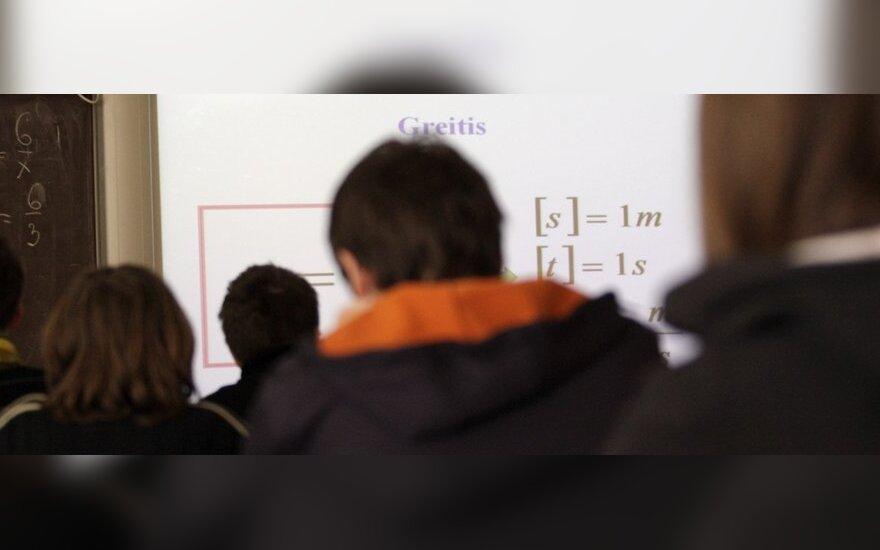 Socialinės paramos mokiniams šiemet Kaune prašo daugiau šeimų nei pernai