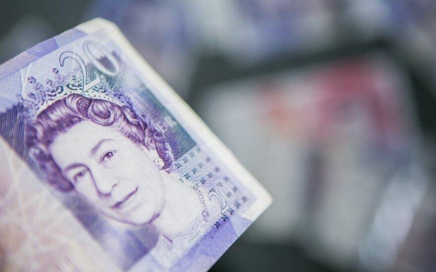 Jungtinėje Karalystėje kibernetinių nusikaltimų aukos praranda 190 000 svarų sterlingų per dieną