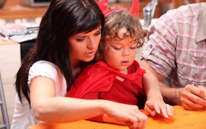 Šiuolaikiniams vaikams - integralaus ugdymo metodika