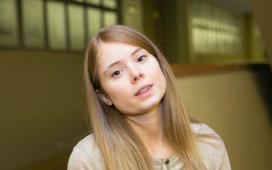 Ieva Kačinskaitė-Urbonienė