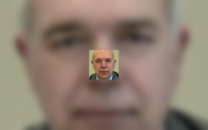 Vytautas Piesliakas
