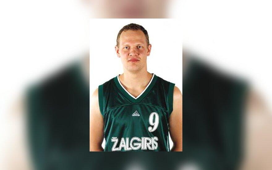 Nerijus Karlikanovas